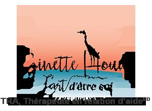 Ginette Houde